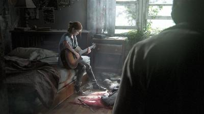 The Last of Us Part 2 Screenshot Wallpaper 69690