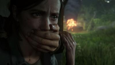 The Last of Us Part 2 Wallpaper 69696