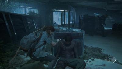 The Last of Us Part 2 Widescreen Wallpaper 69682