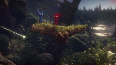 Unravel 2 Video Game Wallpaper 68857