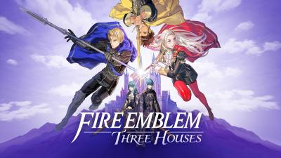 Video Game Fire Emblem Three Houses Wallpaper 67581