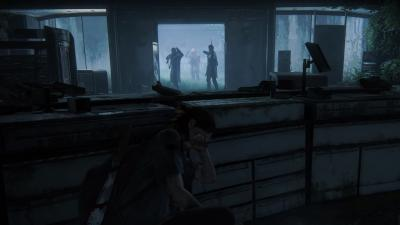 Video Game The Last of Us Part 2 Wallpaper 69694