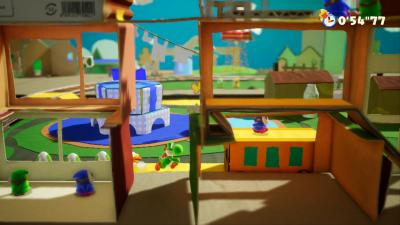 Yoshis Crafted World Computer Wallpaper 67353