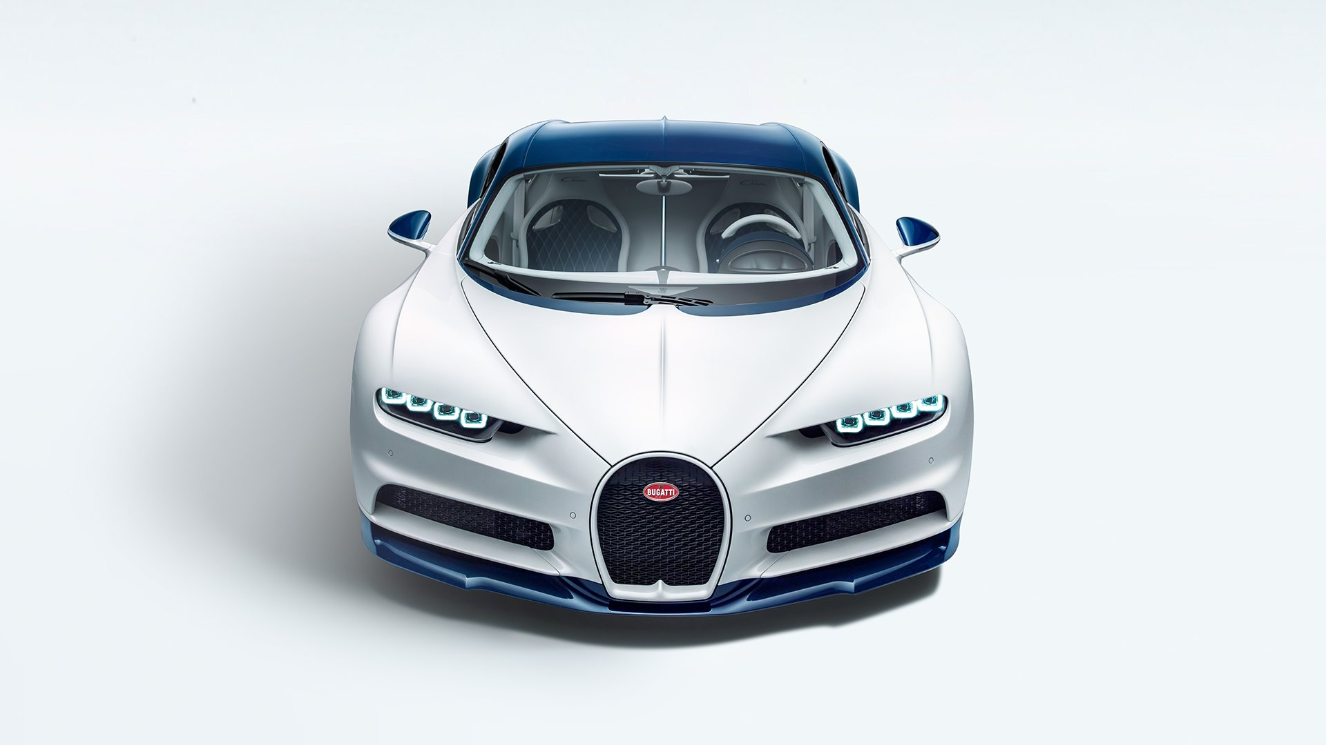 white bugatti hd wallpaper 67211