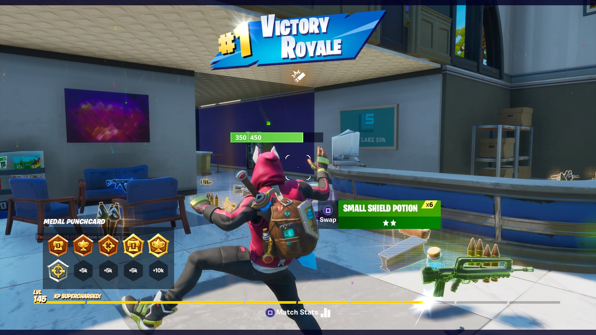 fortnite victory dance wallpaper 71306