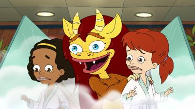 Big Mouth Widescreen HD Wallpaper 70247