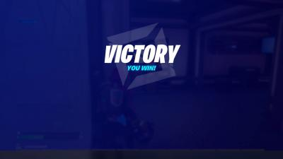 Fortnite Creative Game Victory Wallpaper 71307