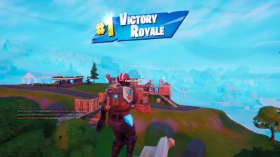 Fortnite Victory Royale Wallpaper 71308