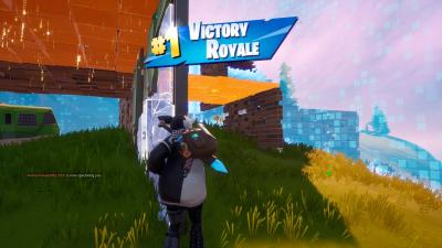 Fortnite Victory Wallpaper 71301