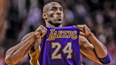 Kobe Bryant Background Wallpaper 70109