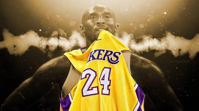 Kobe Bryant Wide Wallpaper 70107
