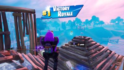 Fortnite Victory Wallpaper 71262
