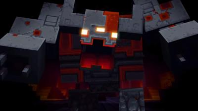 Minecraft Dungeons Wallpaper 71276