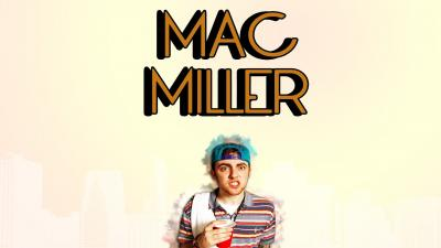 Mac Miller Art Wallpaper 70032