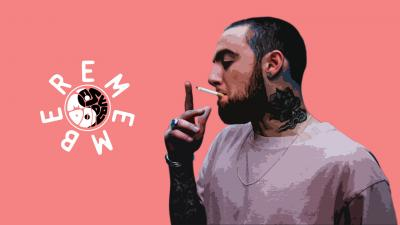 Mac Miller Desktop Wallpaper 70025