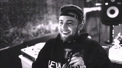 Mac Miller Smile Wallpaper 70029