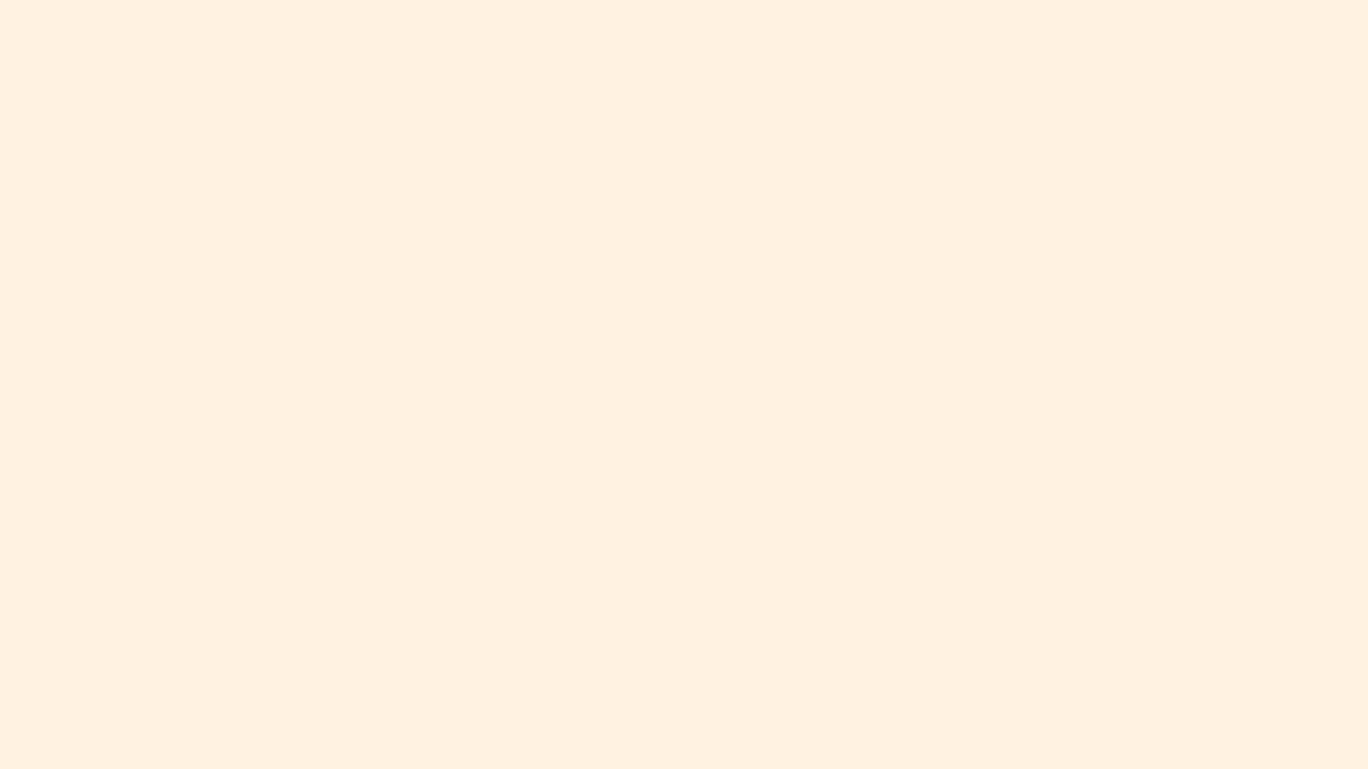 fff3e0 wallpaper 70501