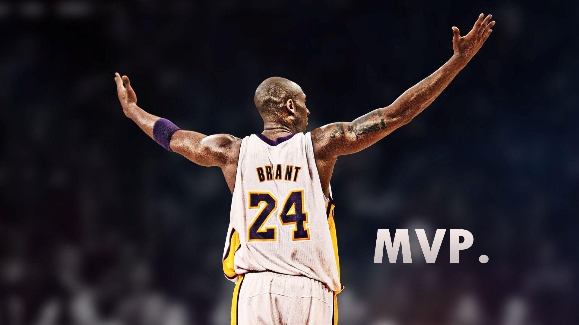 kobe bryant mvp wallpaper 70105