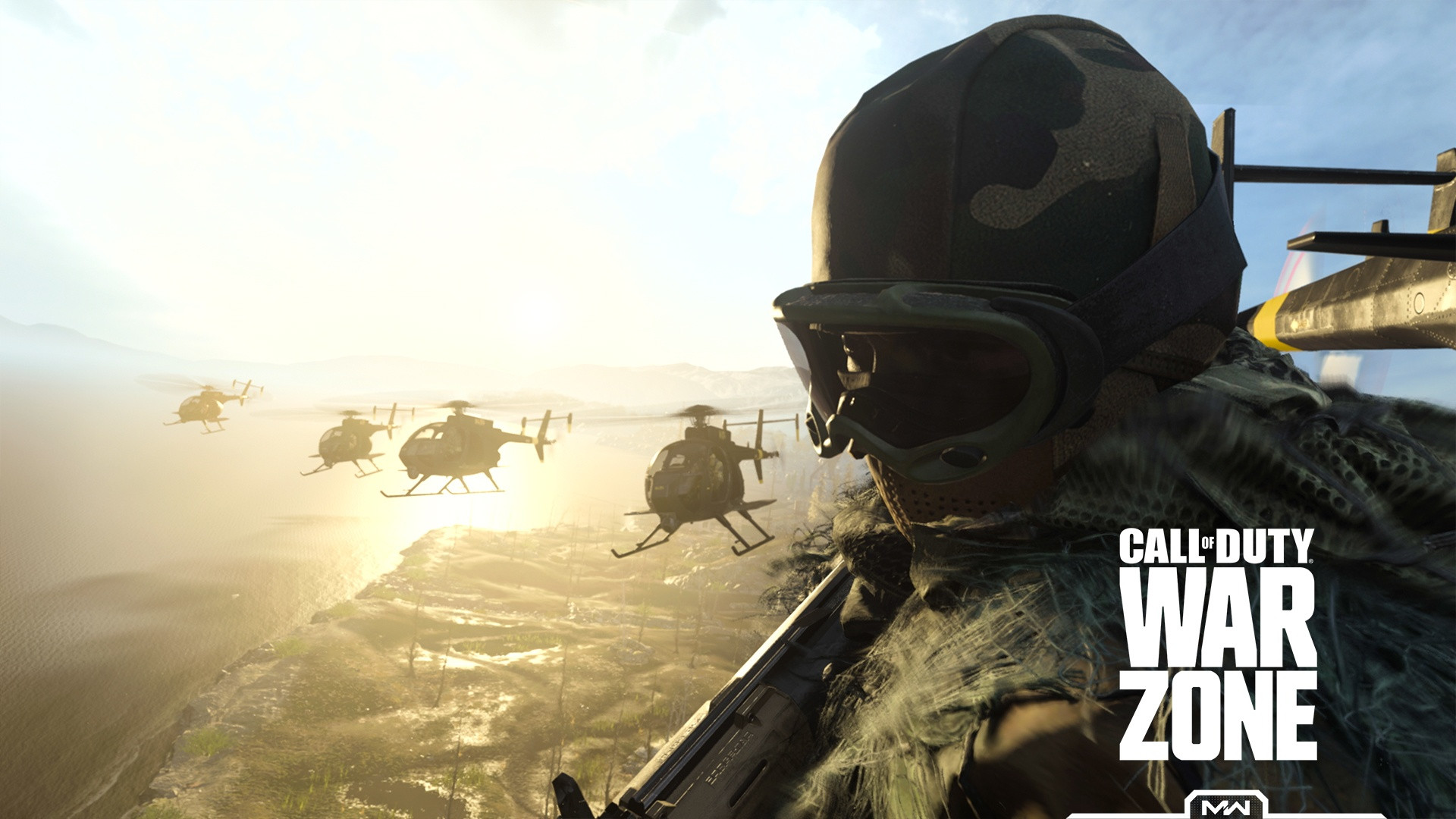Call Of Duty Warzone Wallpaper 70854 1920x1080px