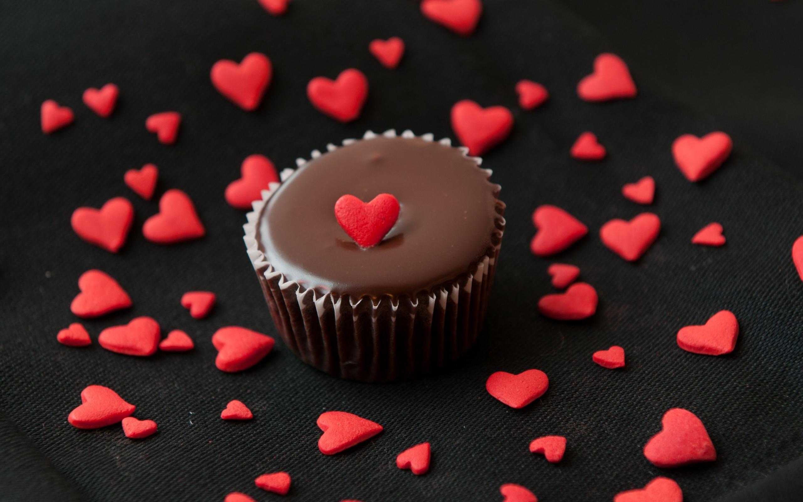 chocolate cupcake background wallpaper 70876