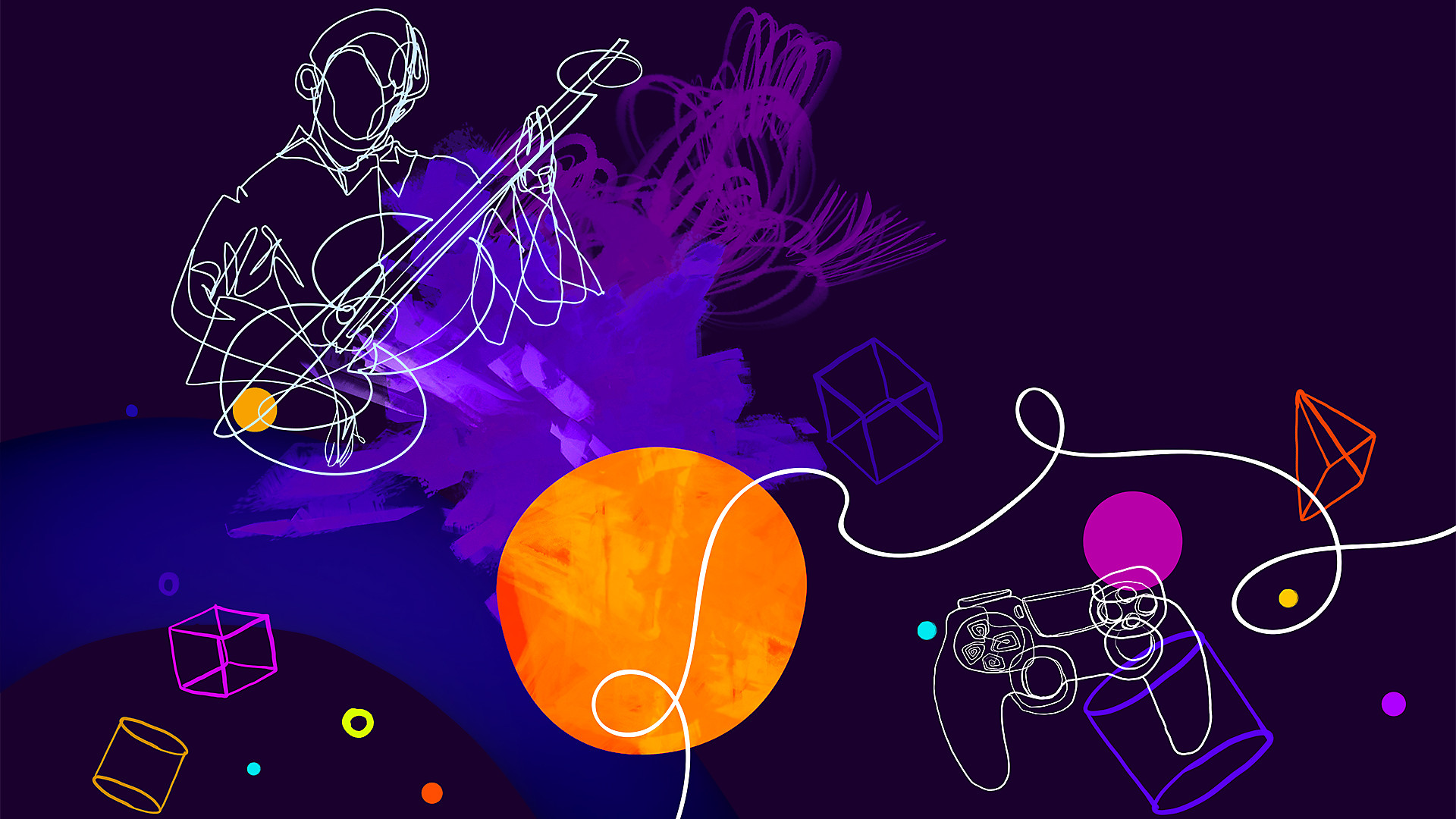 dreams game wallpaper 72506
