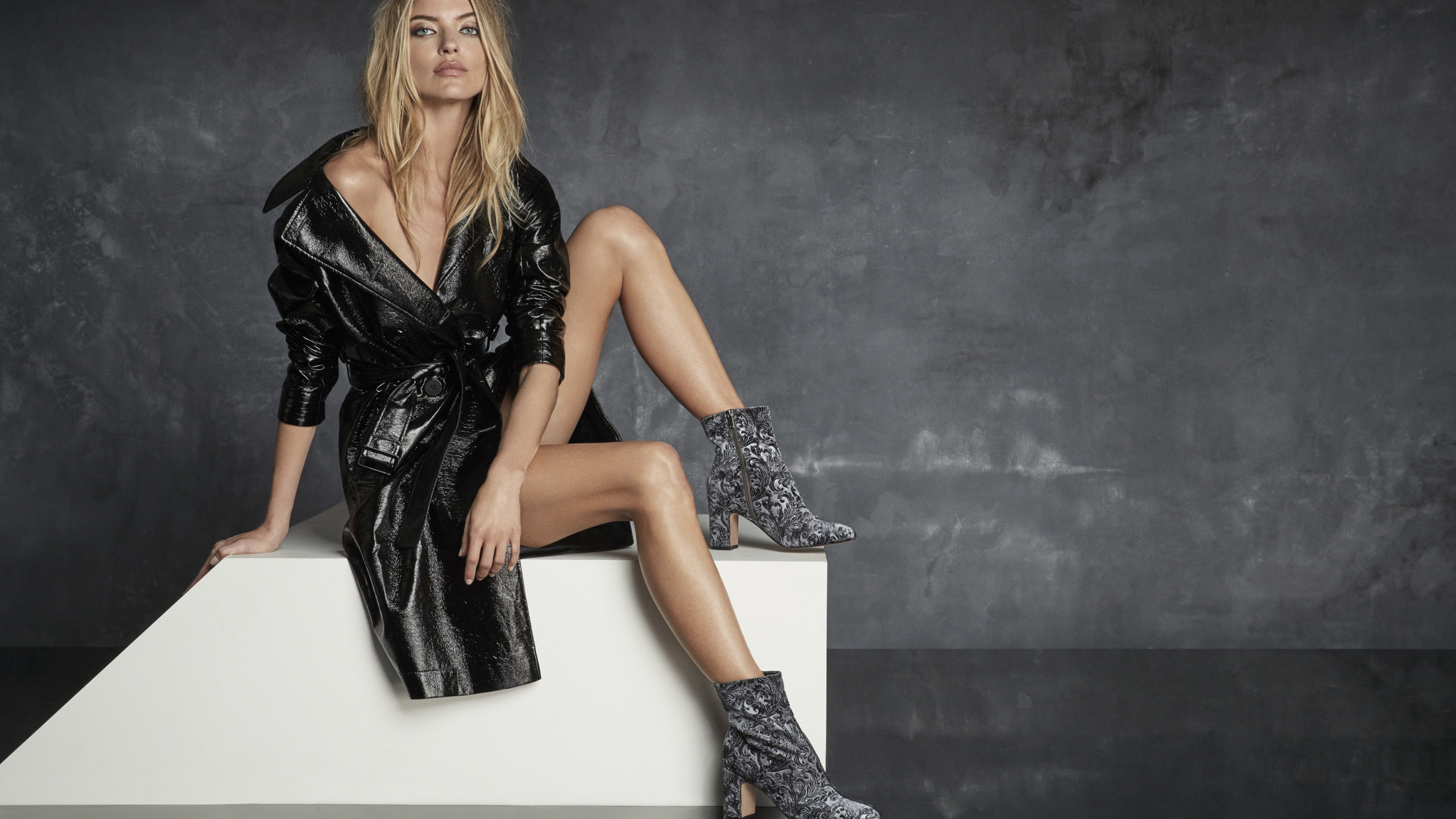 hot martha hunt outfit wallpaper 70374