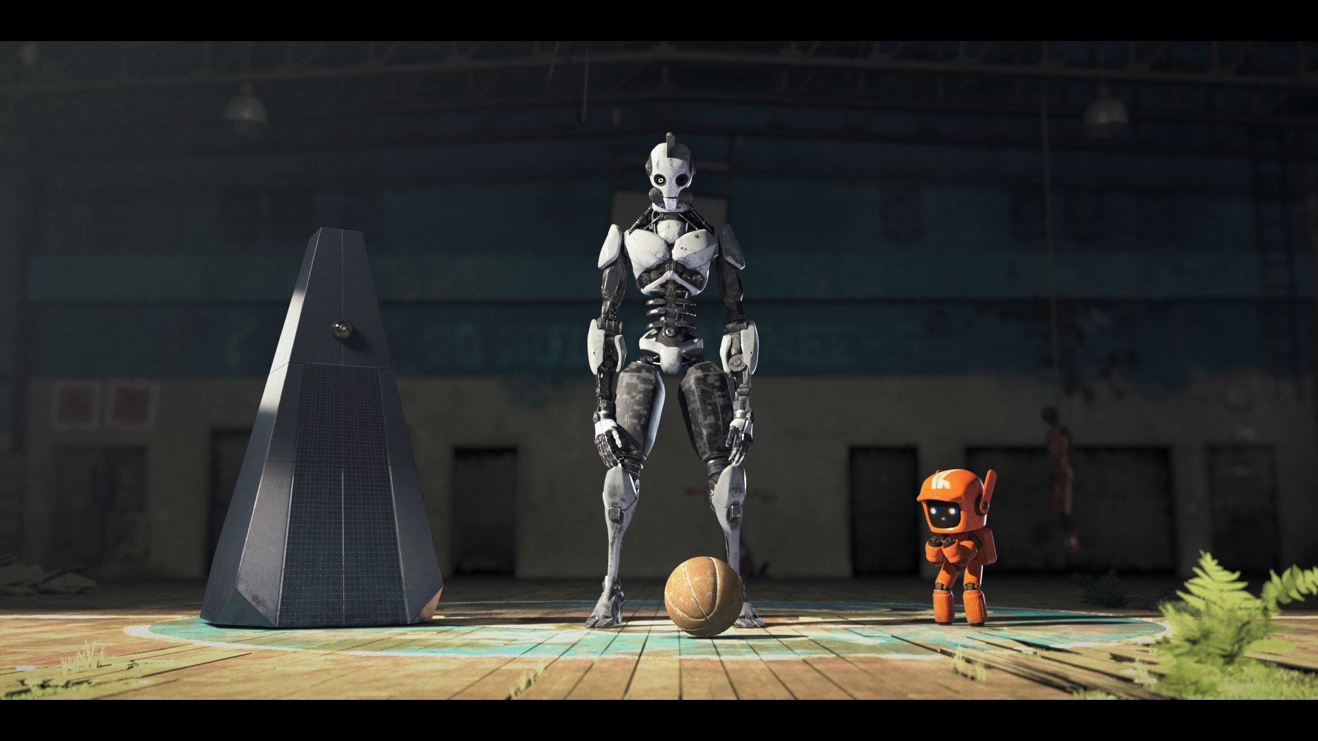 love death robots wallpaper 70385