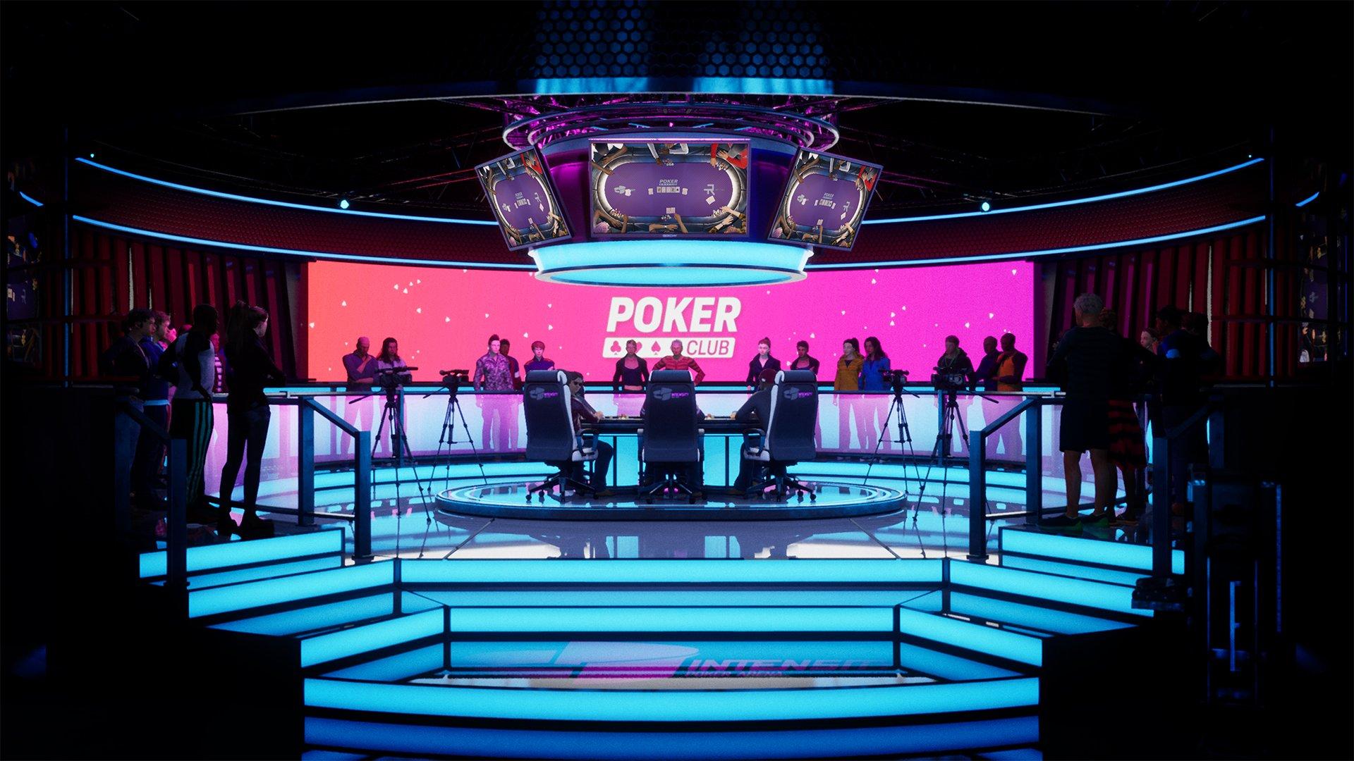 poker club game wallpaper 72505