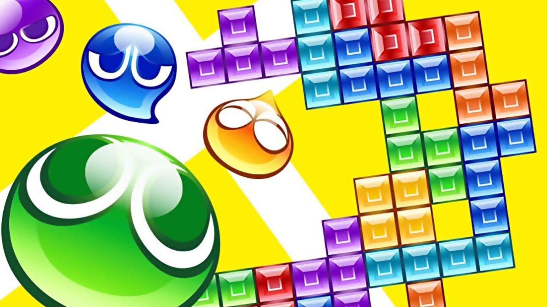 puyo puyo tetris 2 wallpaper 72485