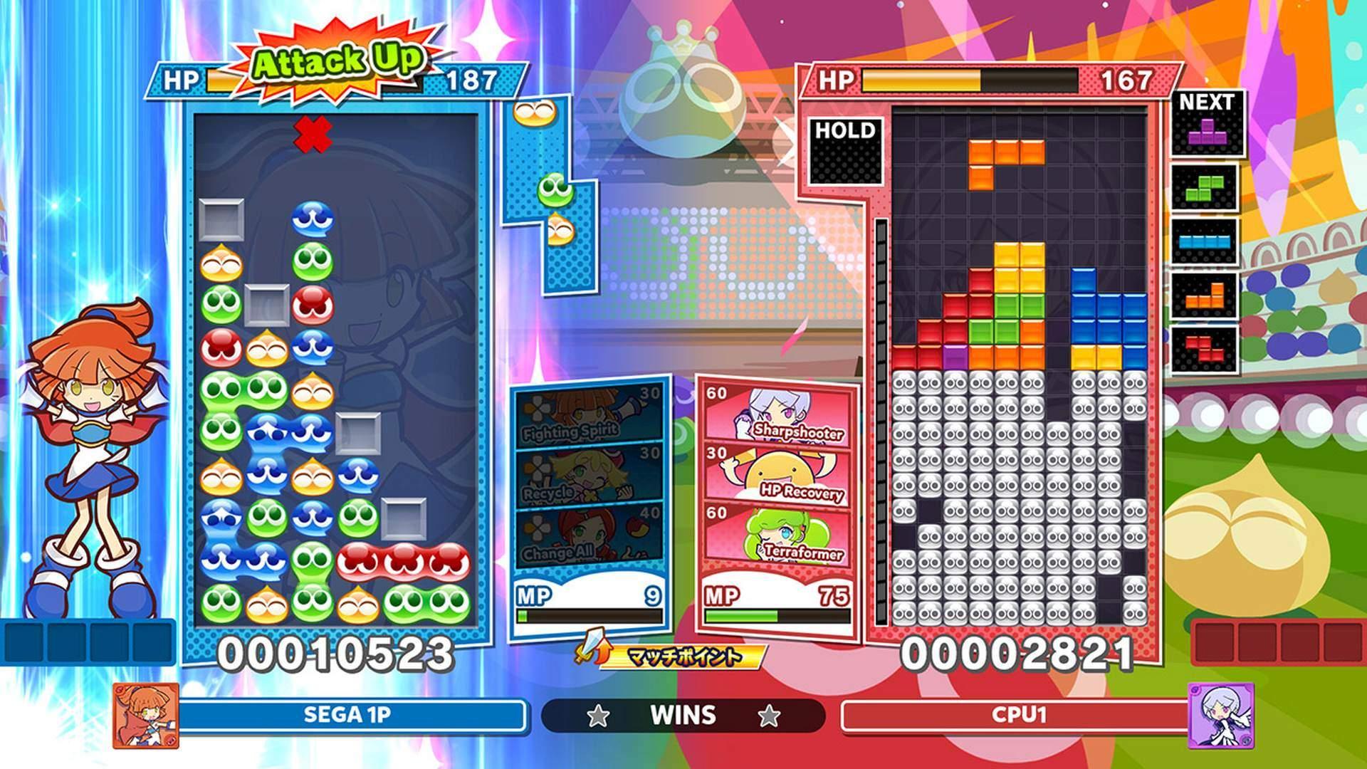 puyo puyo tetris 2 wallpaper 72488