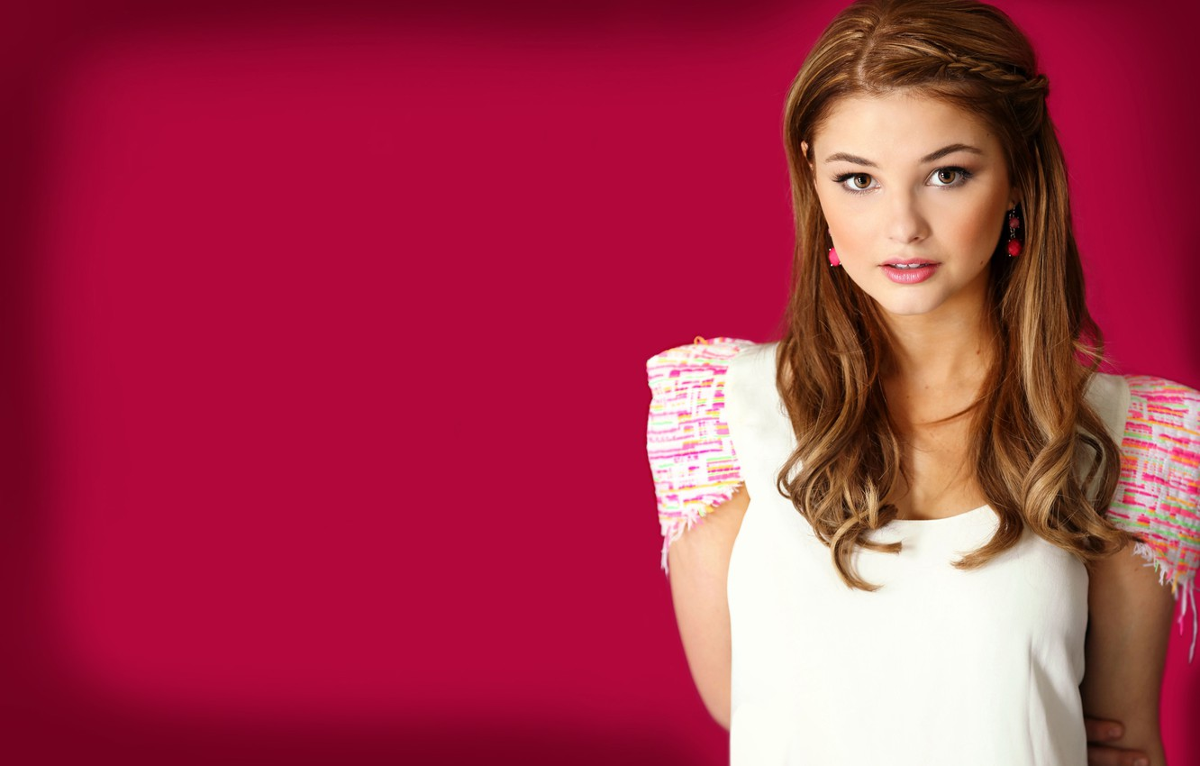 stefanie scott wallpaper 71647