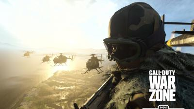 Call of Duty Warzone Wallpaper 70854