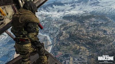 Call of Duty Warzone Widescreen Wallpaper 70848