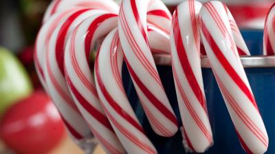 Candy Cane Pictures Wallpaper 72305