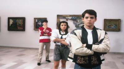 Ferris Buellers Day Off Photos Wallpaper 70370