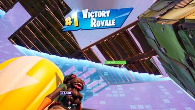 Fortnite League Victory Wallpaper 71528