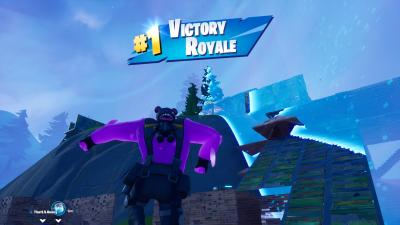 Fortnite Victory Dance Wallpaper 71536