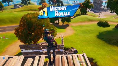 Fortnite Victory Wallpaper 71520