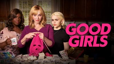 Good Girls Desktop Wallpaper 70354