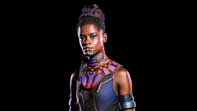 Letitia Wright Desktop Wallpaper 70367