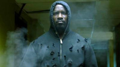 Luke Cage Computer Wallpaper 70351