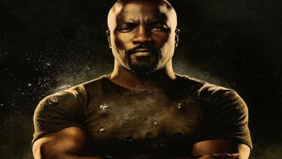 Luke Cage Wallpaper 70345