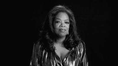 Monochrome Oprah Winfrey Wallpaper 70390