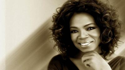 Oprah Winfrey Smile Wallpaper 70388
