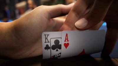 Poker Club Desktop Wallpaper 72501