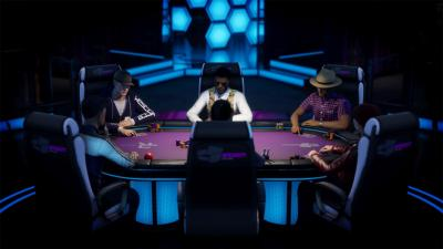 Poker Club HD Wallpaper 72504