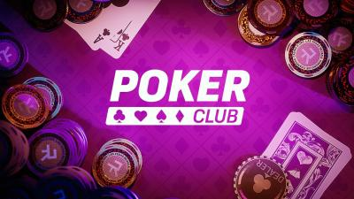 Poker Club Video Game Wallpaper 72506