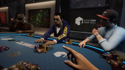 Poker Club Wallpaper 72500