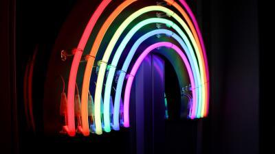 Popular Neon HD Wallpaper 71360