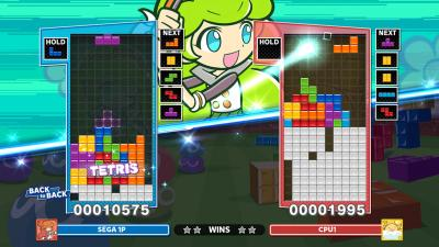 Puyo Puyo Tetris 2 Desktop Wallpaper 72486